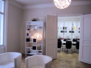 Showroom von Fedrigoni