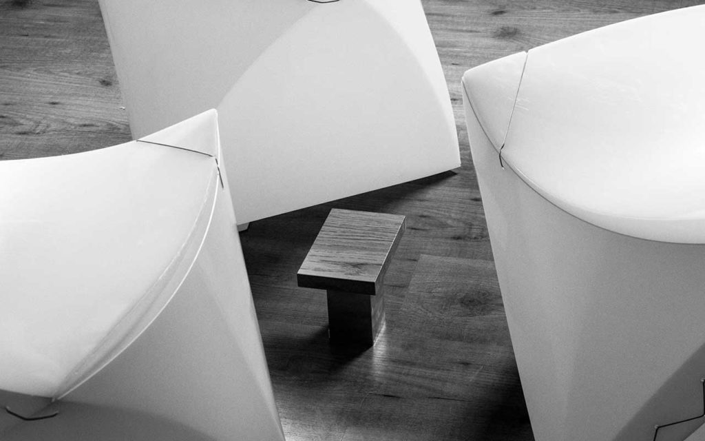 Pop Up Chair Project