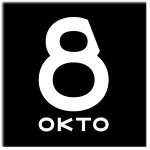 Logo Okto