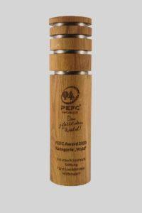 PEFC Award