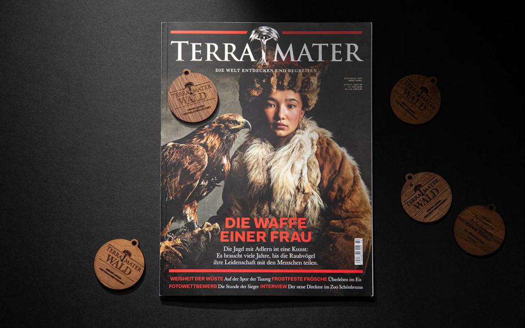 Abogeschenk Terra Mater